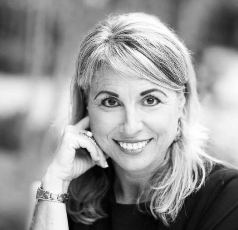 joanna rose romero-calling in the one-coach