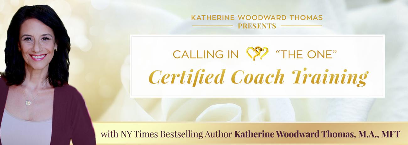 cito coaching training with katherine woodward thomas
