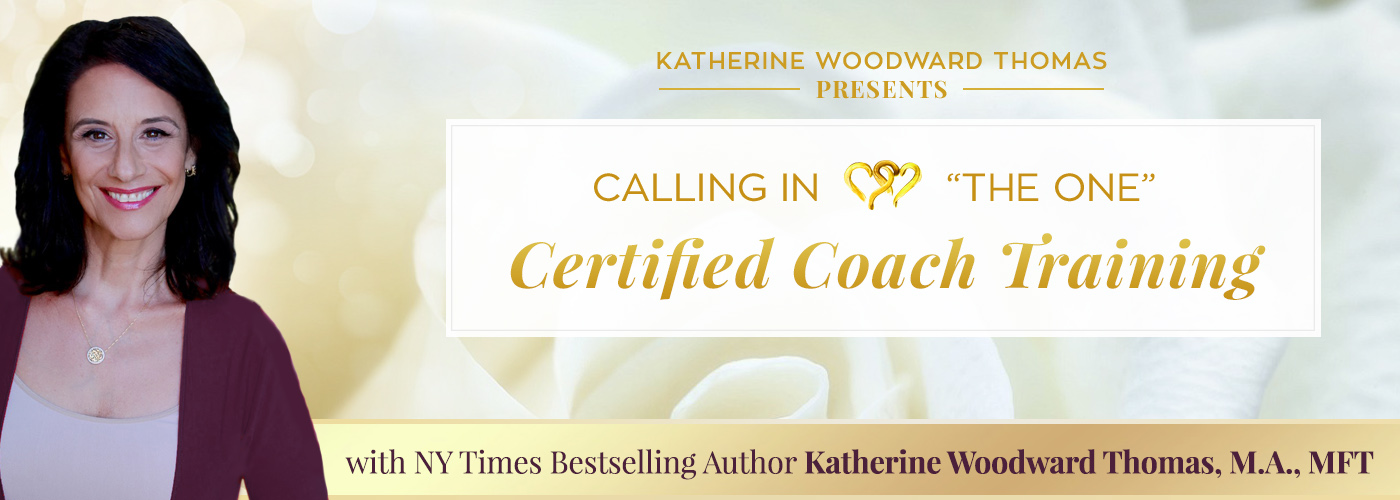 conscious uncoupling coaches training